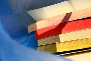 My bookshelves: My bookshelves
