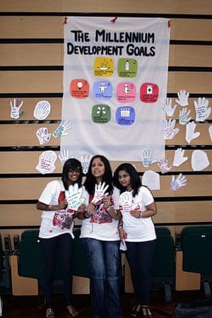 Health messages: Global development Flickr group