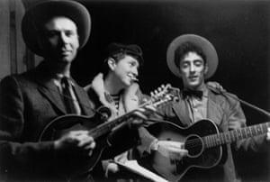 Bob Dylan at 70: The Greenbriar Boys & Bob Dylan