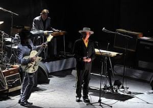 Bob Dylan at 70: Bob Dylan Performs In Beijing