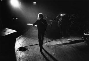 Bob Dylan at 70: Bob Dylan at De Montford Hall, Leicester, Britain 1965