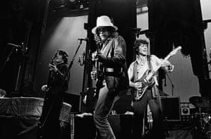 Bob Dylan at 70: Bob Dylan and the Band