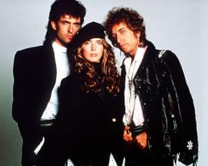 Bob Dylan at 70: Hearts Of Fire, 1987, starring Rupert Everett, Fiona Flanagan and Bob Dylan