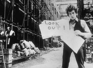 Bob Dylan at 70: Don't Look Back