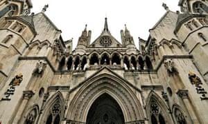 High Court stock