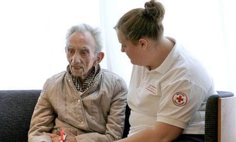 What resources are included when caring for the elderly in the subject health and social care?
