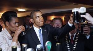 Obama in Ireland gallery : Obama in Ireland gallery
