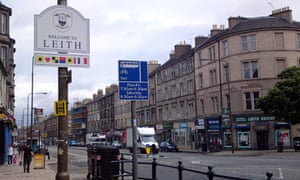 The chair of Leith Business Association says reasons for cancelling Edinburgh's tram project outweigh continuation