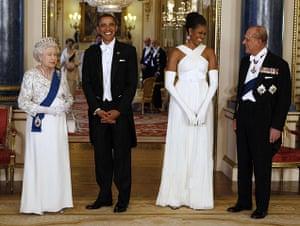 Obama UK state visit : Obama UK state visit