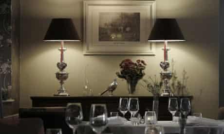 The Pheasant Hotel, Harome