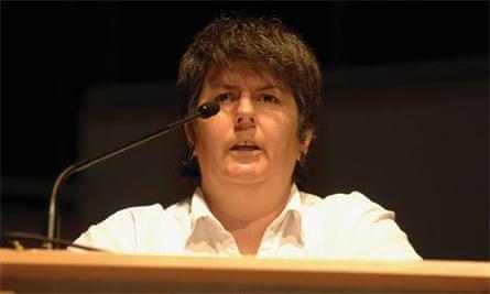 Fran Fuller, BASW UK Chair