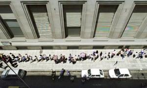 Argentina IMF