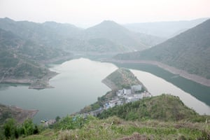 Drought in China: Central China Hit by Drought, as Reservoirs Become Dead Water