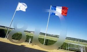 G8 summint France