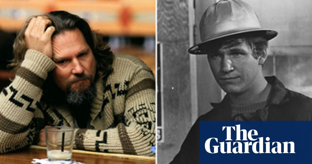 Jeff Bridges: 'He's a real chameleon' | Film | The Guardian
