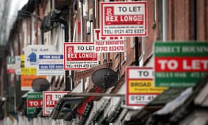 Choice based lettings is the real scandal in social housing
