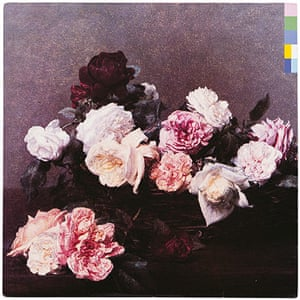 Peter Saville covers: PCL