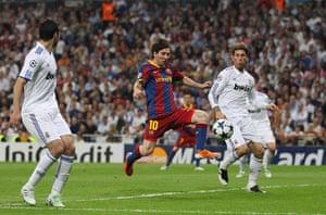 Barcelona: 112294585AL015_Real_Madrid_