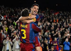 Barcelona: Barcelona v Shakhtar Donetsk - UEFA Champions League Quarter Final