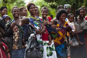 Maternal Health: in Malawi