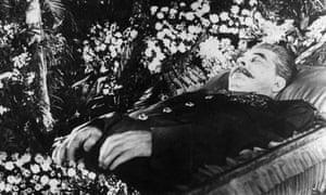 1953 Stalin