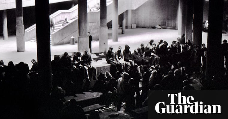 Out of Order – the free party scene, in pictures   Art and design   The  Guardian