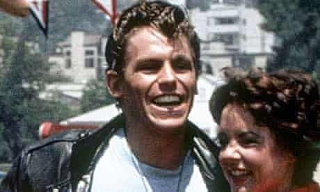 Jeff Conaway played Kenickie opposite Stockard Channing as Rizzo in the movie version of Grease.