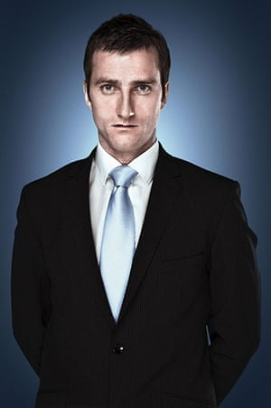 The Apprentice 2011: Jim Eastwood