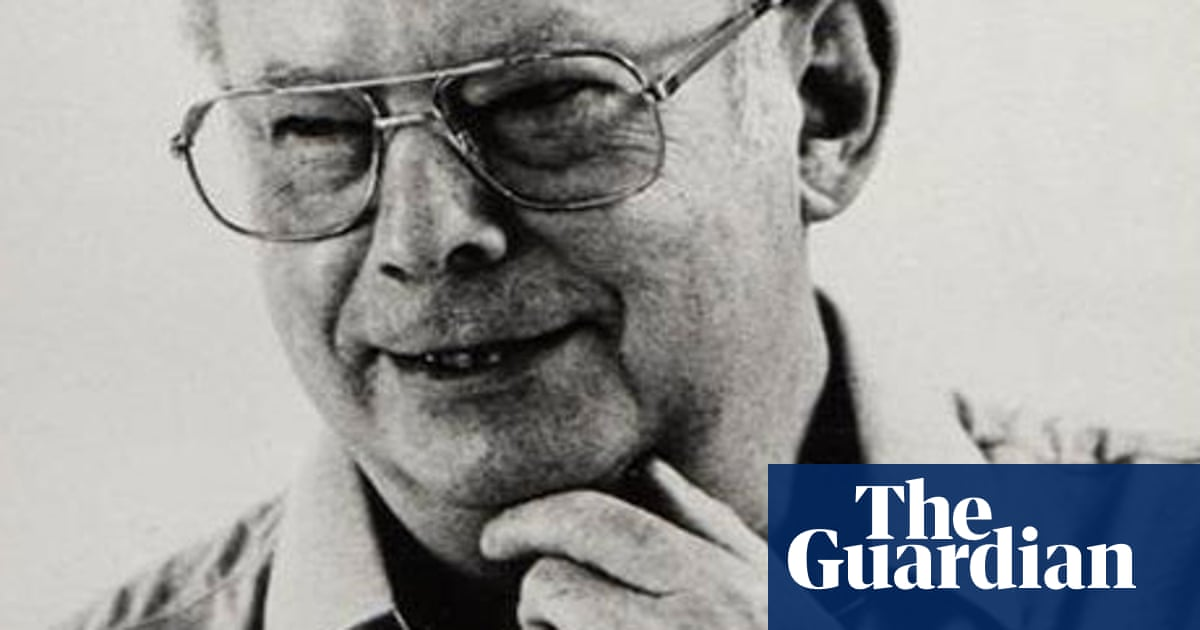 Henry Pluckrose obituary | Education | The Guardian