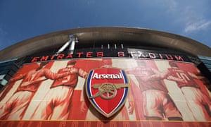 Arsenal ticket price rise