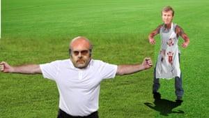 Chelsea's new manager: Chelsea's new manager