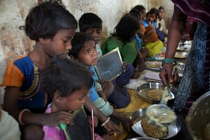 Hunger and food security: Hunger & Food Security in India