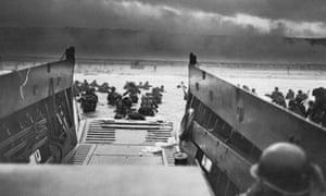 D-Day Landings