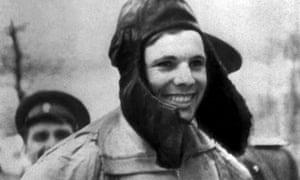 Yuri Gagarin GAGARIN'S RIDE