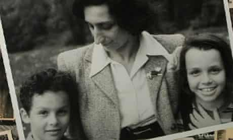 Tonia and her Children documentary