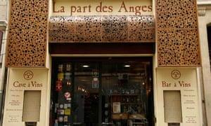 La Part des Anges, Marseilles