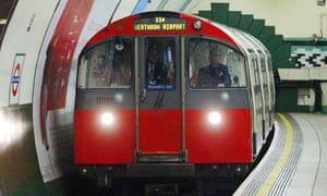 London tube drivers are going on strike in May and June over the sacking of two colleagues