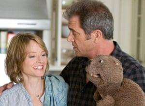 Peter's Cannes picks: The Beaver