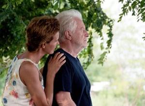 Peter's Cannes picks: Unforgivable