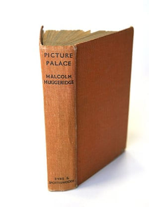 Guardian at 190 years: The Guardian at 190 years, Picture Palace book