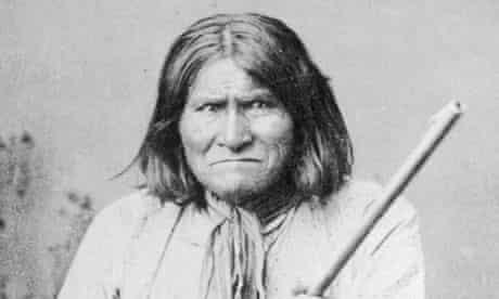 Geronimo