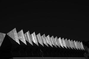 In pictures: Metallic: Brighton seafront