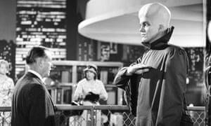 Kiel In 'The Twilight Zone'