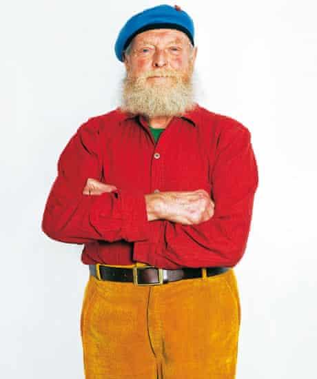 Weekender: Ron Fuller, toymaker