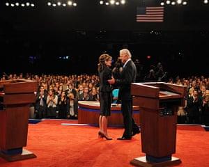 10 best: Sarah Palin: VP debate