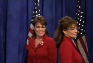 10 best: Sarah Palin: Saturday Night Live