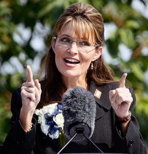 10 best: Sarah Palin: Sarah Palin resignation