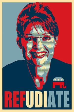10 best: Sarah Palin: Sarah Palin