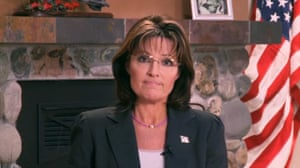 10 best: Sarah Palin: The 'blood libel' video