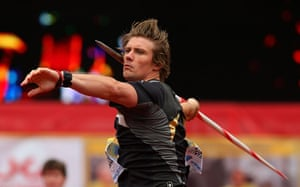 10 to watch: Andreas Thorkildsen
